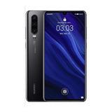 Smartphone Huawei P30 128gb Dual Sim Versão Global Envio Hj