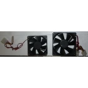 Electro Ventiladores Para Pc 5v