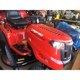 Tractor Podador Troy-bilt 19hp