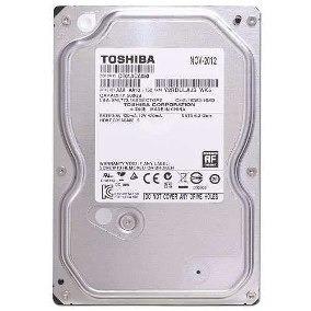 Disco Duro Toshiba 500gb 7200rpm 6gb/s 3.5