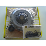 Kit Embrague (clutch) Luk Golf, Jetta A4 2.0l 1999 Al 2010