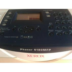 Fotocopiadora Xeros Phaser 6180 Mpf