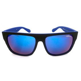 28ccda98bd833 Oculos Spy Azul Espelhado Chilli Beans - Óculos no Mercado Livre Brasil