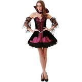 Vampiros Disfraces Mujer Decapitado Vampiro Disfraz en Mercado Libre ... 78556b95312