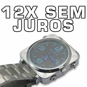 4b3277d194d Relógio Oakley Masculino em Porto Alegre no Mercado Livre Brasil