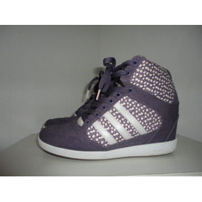 Tenis adidas Salto Sneaker Neo Original Import 37