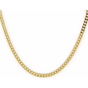 Cadena De Oro 14k - Collares y Cadenas Oro Sin Piedras en Mercado ... 001e64d68ee