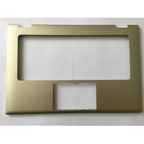 Palmrest Dell Inspiron 13 7000 Séries Gold Dourado