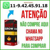 Hot Grow Gel Engrossa E Aumenta - Chama Para Saber Preço | M