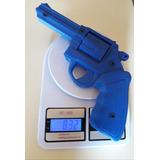 Blue Gun / Revólver 38/reforçado 800 Gramas