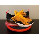 Nike Air Max 270 Tiger 2018 Nba Jordan Lebron Foamposite Sb