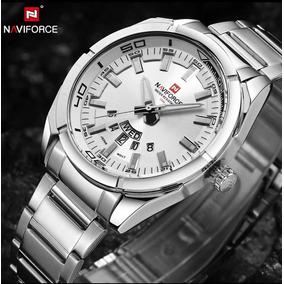 97674753f90 Relogio Naviforce Nf 9038 - Relógios no Mercado Livre Brasil