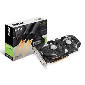 Tarjeta De Video Geforce 1060 Gtx 6gb Oc