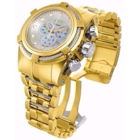 83216f02e96 Relogio Invicta Bolt Zeus 12757 - Relógios De Pulso no Mercado Livre ...