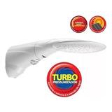 Ducha Advanced Turbo Pressurizador 4t 127v Lorenzetti 5500w