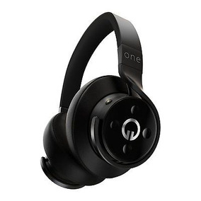 Fone De Ouvido Inteligente Headphone Muzik One Connect Preto