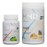 Chá De Limão + Shake Hinode Perder Gordura Promoção Só Hoje