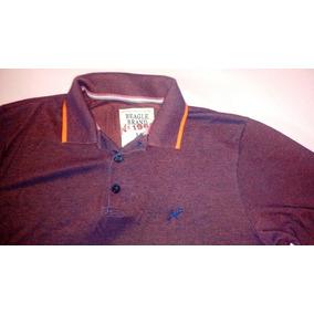 Polos Beagle Polo Manga Curta Masculino - Camisas no Mercado Livre ... 4548c76c48