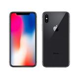 Stock Iphone X 64gb Space Gray Boleta Nuevo Caja Abierta