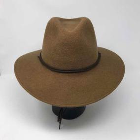 Sombreros Fedora Ala Ancha - Accesorios de Moda en Mercado Libre México 4d265ae0e6d