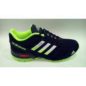 4972ad10650 Airmax Verdes - Tenis Adidas para Hombre en Mercado Libre Colombia