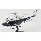 Helicoptero Agusta Ab412 De La Policia Italiana
