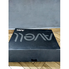 Notebook Avell Gamer Titanium T6165