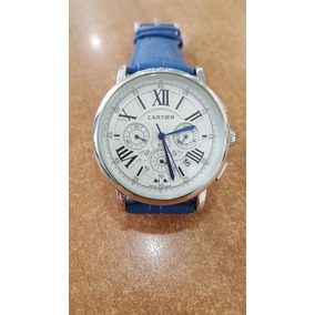 Relógio Cartier Rotonde De Cartier Chronograph 41mm Novo
