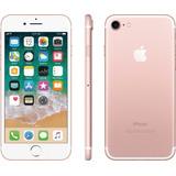 Apple iPhone 7 128gb Original Semi Novo + Brindes