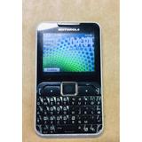 Motorola Ex505 Original 3 Chip Funcionando 100%