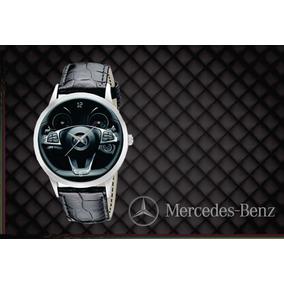 5a3e43f1f59 Relogio De Bolso Mercedes 1903 - Relógios De Pulso no Mercado Livre ...
