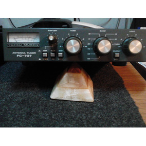 Antena Tuner Fc-707 Yaesu