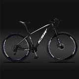 Bicicleta 29 Ksw Xlt 2.0 Edição Especial Cambio Shimano 21 V