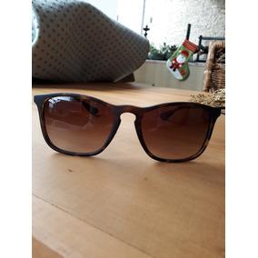 529b6f0f74946 Oculos Feminino - Óculos De Sol Ray-Ban Chris Com proteção UV no ...