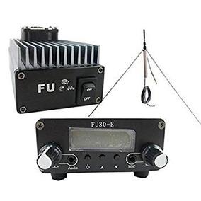 Transmisor Fmuser 30a 30w