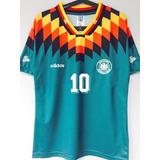 Camisa Alemanha 2017 - Camisa Alemanha Masculina no Mercado Livre Brasil 0bc14a2716414