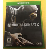 Mortal Kombat X Xbox One Play Magic
