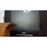 Televisor Philips 20 Impecable