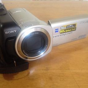 Handycam Sony Dcr-sr45 Hdd 30gb.