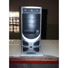Computadora Pentium 4 775 2 Gb Ram 128 Mb Video 160 Gb Disco