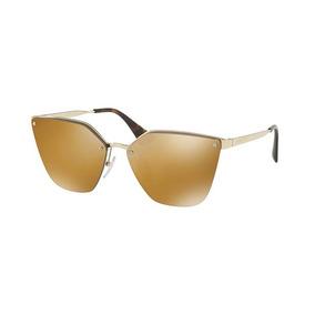 023bc66d8bca3 Oculos Feminino - Óculos De Sol Prada Com lente polarizada no ...
