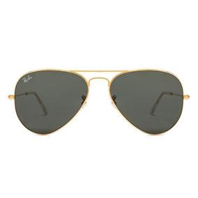 f914139e08 Lentes De Sol Ray-Ban Color Primario Verde Oscuro Unisex en Mercado ...