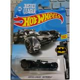 Hot Wheels Batimovil Justice League