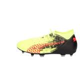 5fb8e211b82da Zapatos de Fútbol Con Tapones Puma Hombre en Mercado Libre Chile