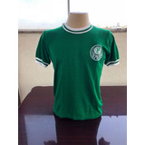 Camisa Retrô Palmeiras 1972 no Mercado Livre Brasil 7da737f67591c