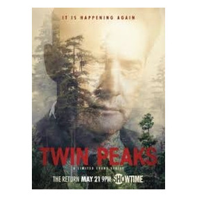 Twin Peaks - Trapped - Off The Map -the Catch
