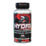 Hydra Dragon Pharma 45 Caps Importado/ Original