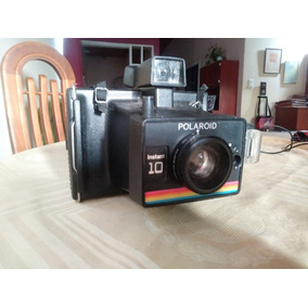 Camara Polaroid Instant 10