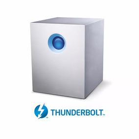 Lacie 5big Thunderbolt 2 Series 5-bay Raid 9000503u