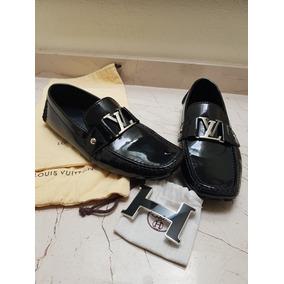 Zapatos Louis Vuitton Y Hermés 42mm